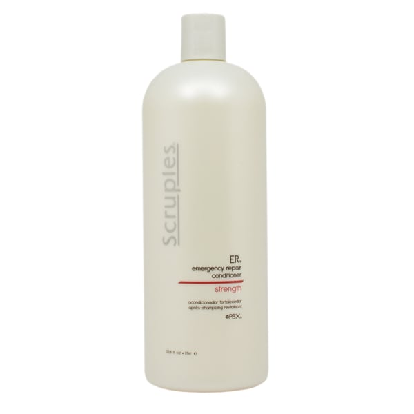 Scruples 33.8-ounce Repairing Conditioner