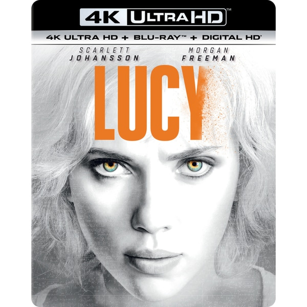 Lucy (4K Ultra HD/Blu-ray) 18825434