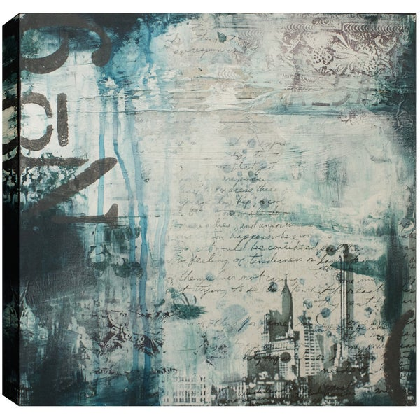 Hobbitholeco., Christina Lovisa, Abstract, Hand Hand Applied Gel Brush Finish