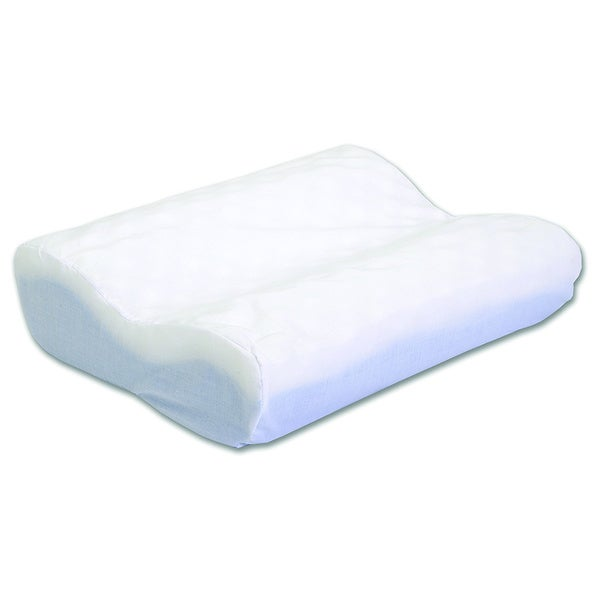 Hermell Products Egg Crate Contour Pillow
