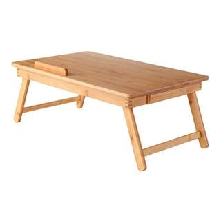 Winsome Baldwin Bamboo Lap Desk