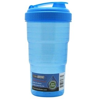 Active Ventures Unlimited 1 Count Turbo Shaker Sublime Blue 18829065