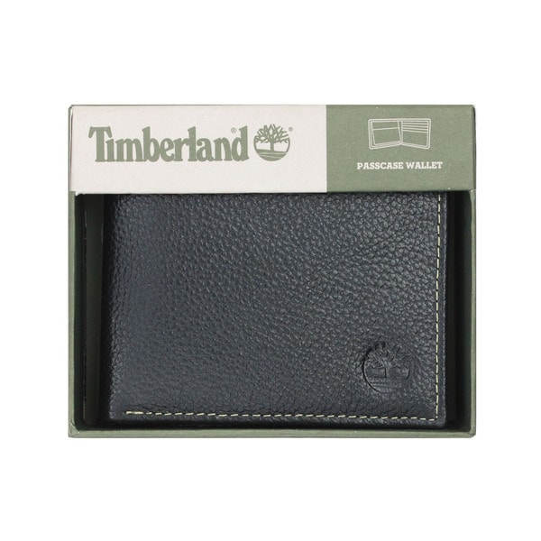 Timberland Men's Leather Wallet 18829081