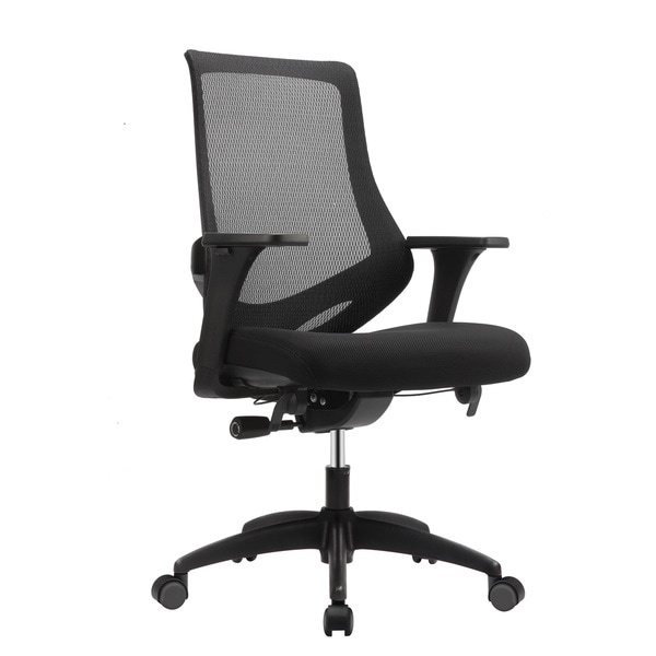 Astra Black Ergonomic Office Chair