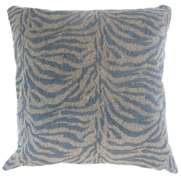 Ksenia Animal Print Throw Pillow Cover 18831471