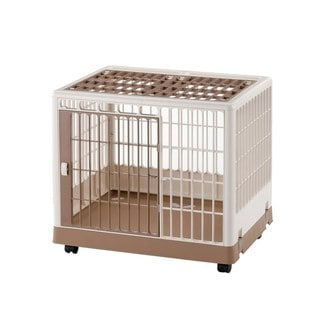 Richell Pet Training Dog Kennel PK-650