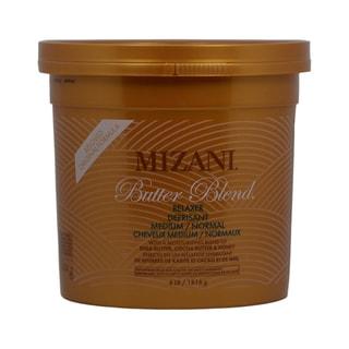 Mizani Butter Blend 4-pound Normal Hair Relaxer