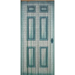 White Door 125 Strands Curtain (Vietnam)