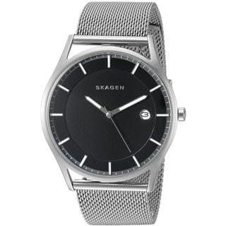 Skagen Men's SKW6284 'Holst' Stainless Steel Watch
