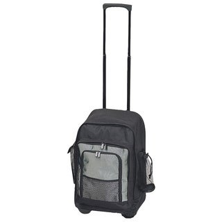 Goodhope The Odyssey 19-inch Rolling Backpack