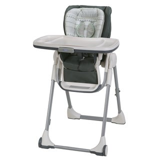 Graco Mason Swift Fold LX Highchair
