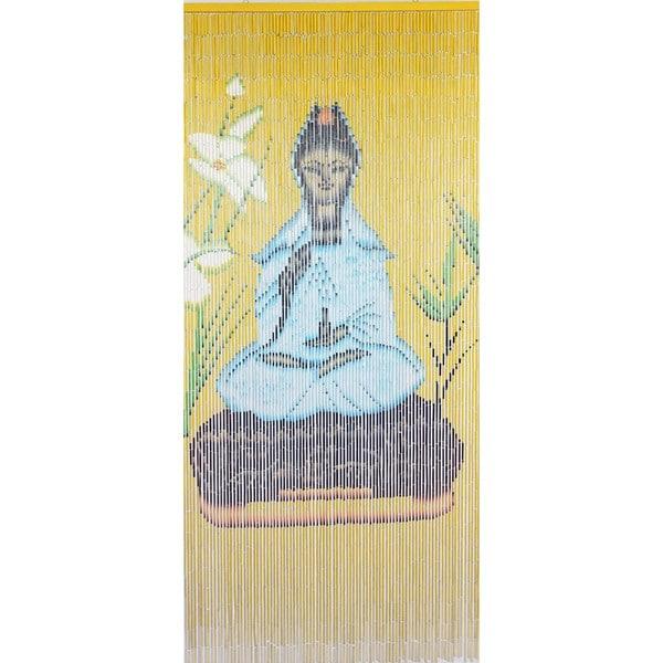 Quan Yin Goddess Curtain (Vietnam)