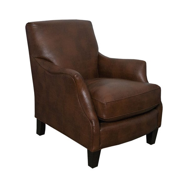 San Lorenzo Saddle Club Chair