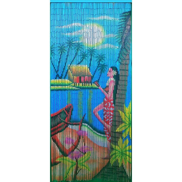 Ipanema Girl Curtain (Vietnam)