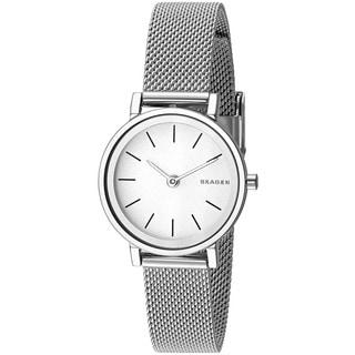 Skagen Women's SKW2441 'Hald' Stainless Steel Watch