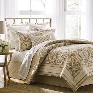 Laura Ashley Almedia Cotton Comforter Set