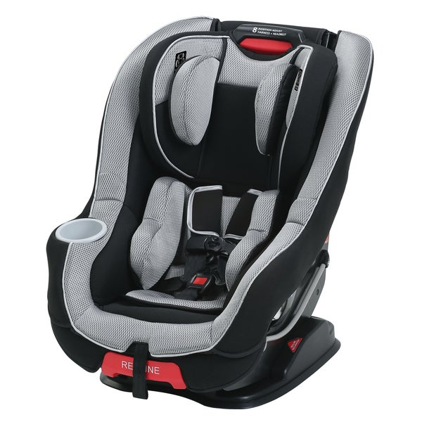 Graco Size4Me 65 Convertible Car Seat in Matrix with Rapid Remove 18844409