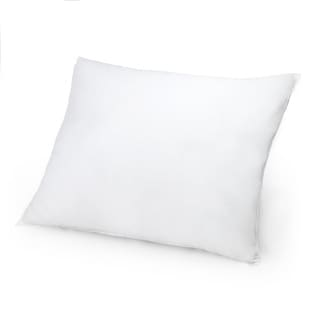 Comfort Classics Sierra 300 Thread Count Cotton Down Alternative Pillow