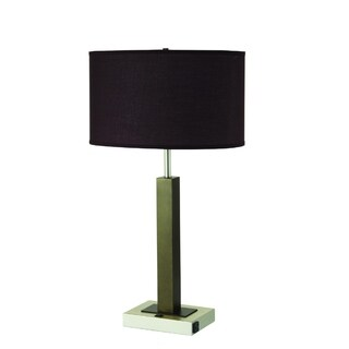 Nova Metal Table Lamp (Set of 2)