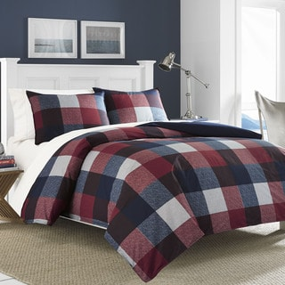 Nautica Reade Cotton Duvet Cover Set