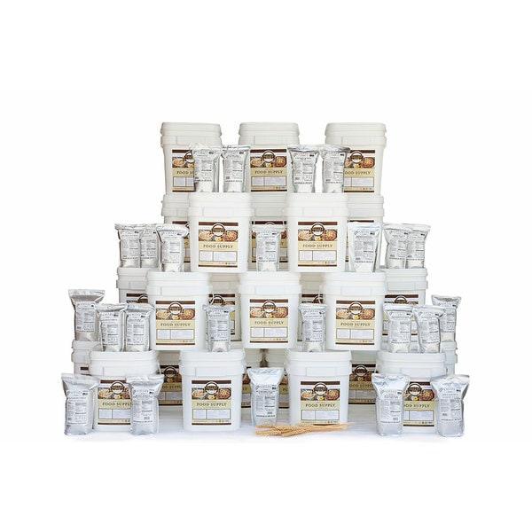 Premium 1-year Food Supply Kit 18846160