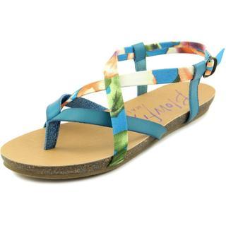 Blowfish Women's Granola Basic Textile Sandals