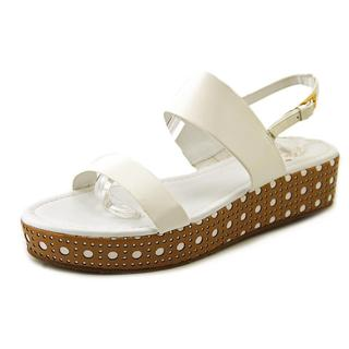 Kate Spade Women's Tasely Leather Sandals
