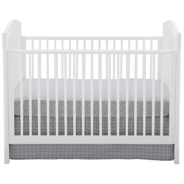 Sealy Batavia 3-in-1 Convertible Crib 18848302