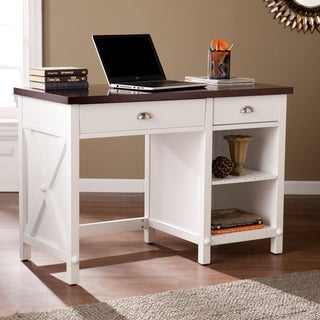 Liberty Ocean Isle Student Desk And Hutch Set 16087085