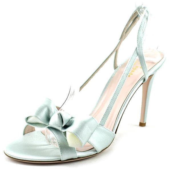 Kate Spade Women's Ideal Satin Sandals