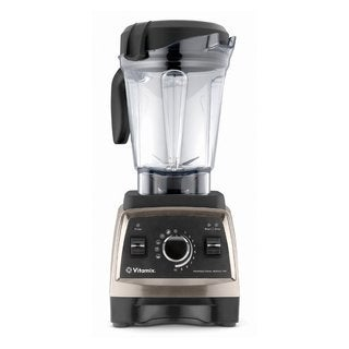 Vitamix Pro Series 750 Black 64-ounce Mixer With Container and Cookbook