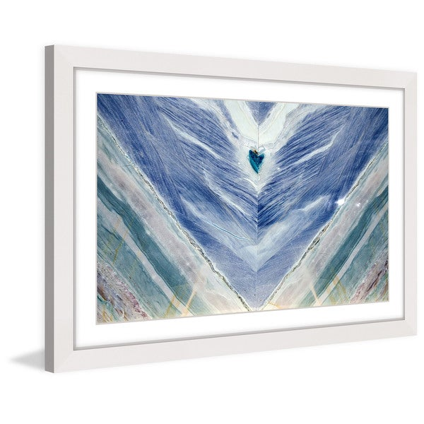 Marmont Hill 'Victim of Dreams' Framed Art Print