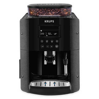 Krups EA815050 Essential Black Espresso Machine