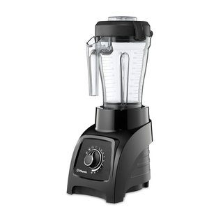 Vitamix S50 Black Variable Speed Control Blender