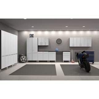 Ulti-Mate Storage 12-piece Garage Storage Kit