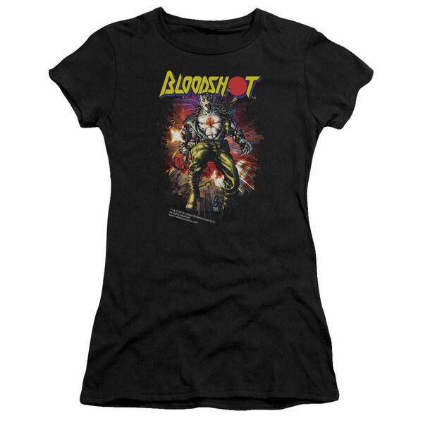 Bloodshot/Vintage Bloodshot Junior Sheer in Black