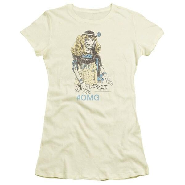 ET/Dress Up Junior Sheer in Cream