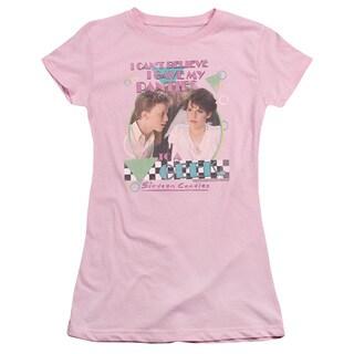 Sixteen Candles/Panties Junior Sheer in Pink