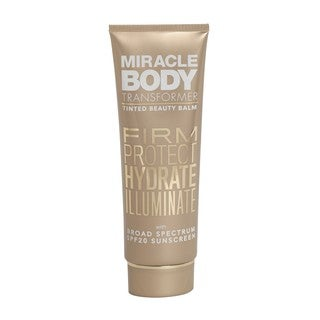 Miracle Skin Transformer 3.4-ounce Body Glow Enhancer