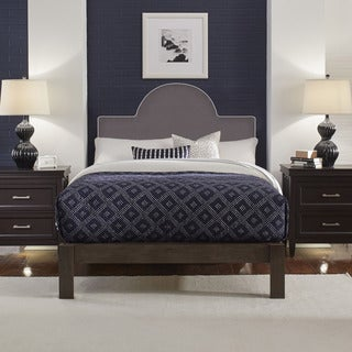 Rest Remedy Upholstered Instant Headboard