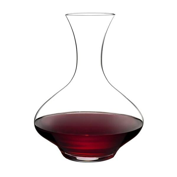 Fitz & Floyd Elise Glass 57.49-oz Carafe/Decanter