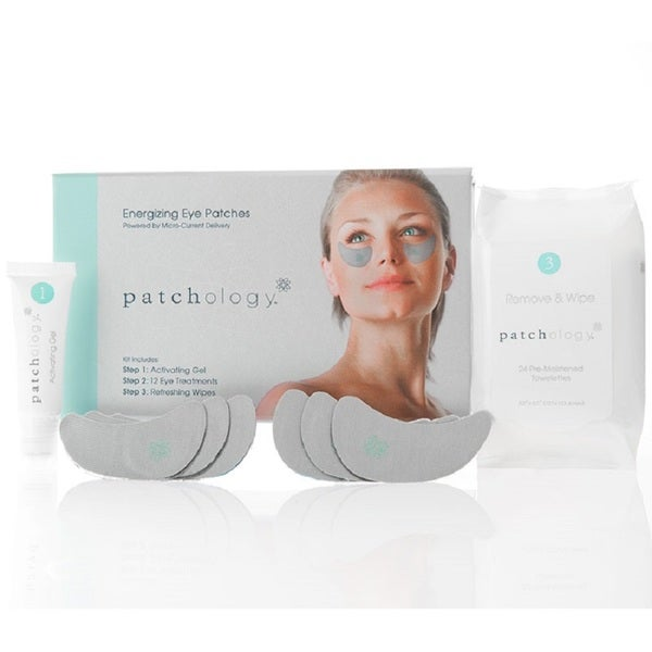 Patchology Refreshing Eye Kit