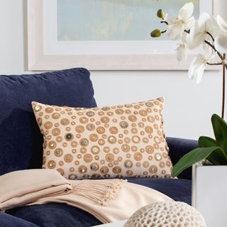Safavieh Starlette Pillow