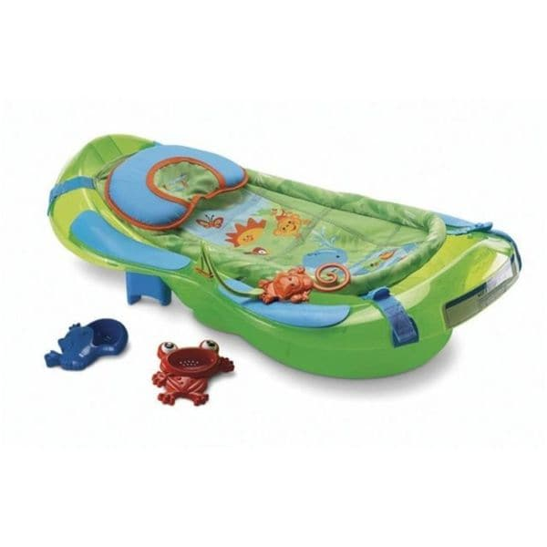 Fisher Price Rainforest Bath Center