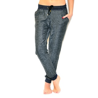 Riviera Blue Drawstring Lounge Pants