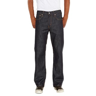 Levi's Men's 569 Loose Straight-leg Jeans