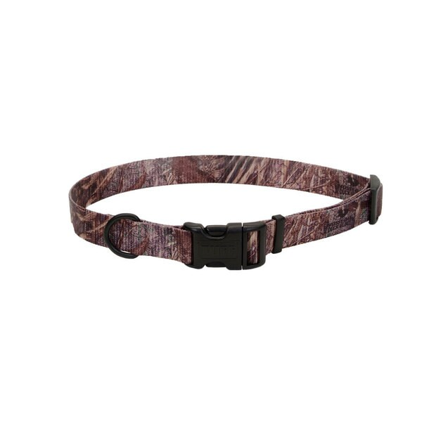 Remington Adjustable Waterproof Dog Collar