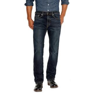 Levi's Men's 505 Straight Fit Jeans