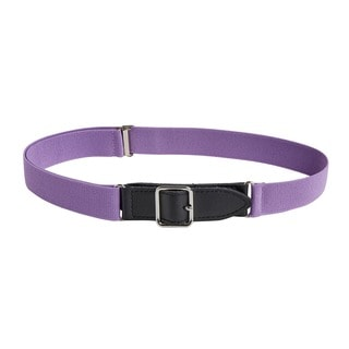 Sportoli Kids' Adjustable Elastic Stretch Belt