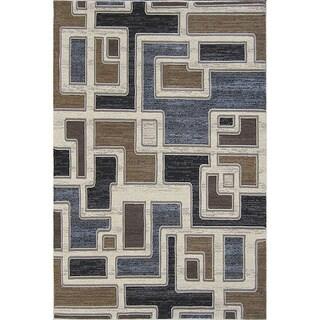 Christopher Knight Home Veronica Jadon Multi Rug (5' x 8')